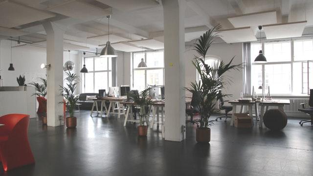 Neteja d´oficines per millorar la productivitat