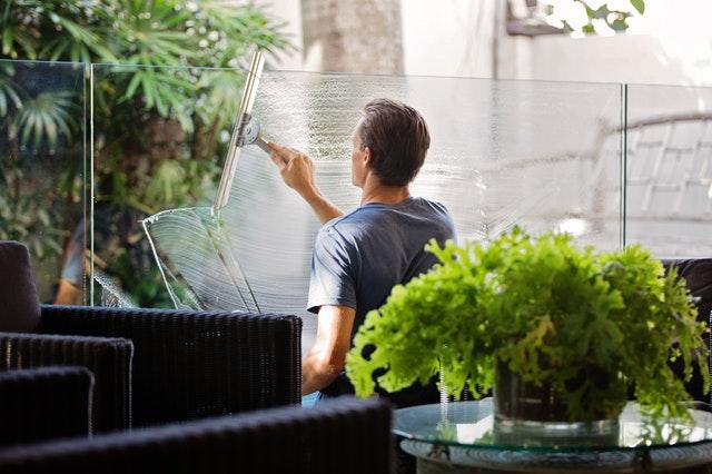 Riscos d´utilitzar productes de neteja de forma inadequada