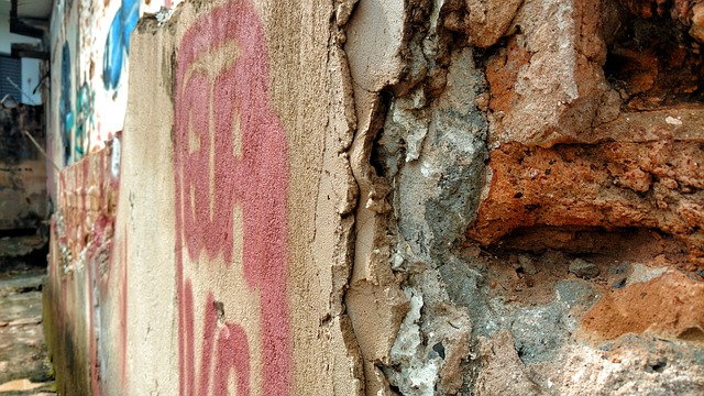 Proceso para la limpieza de grafitis