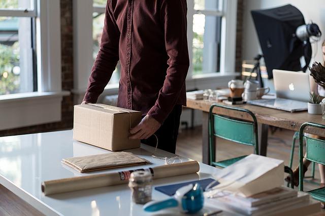 ¿Cuáles son las funciones de un empaquetador?