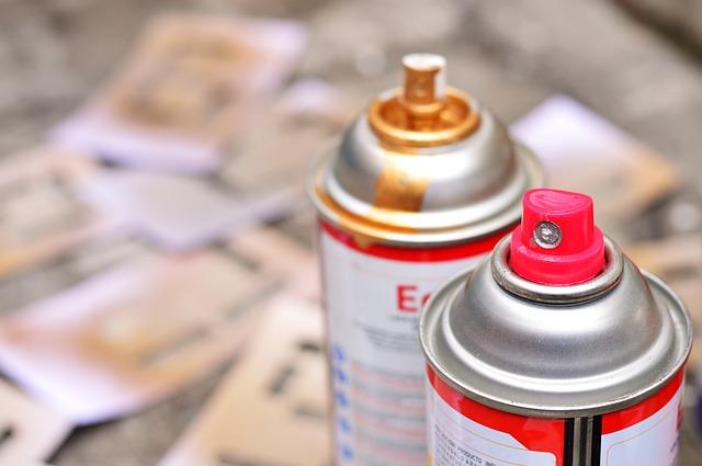Por qué contratar una empresa de limpieza para deshacerte de los grafitis
