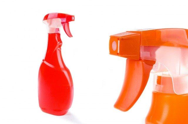 Pautas de limpieza para evitar la propagación del coronavirus