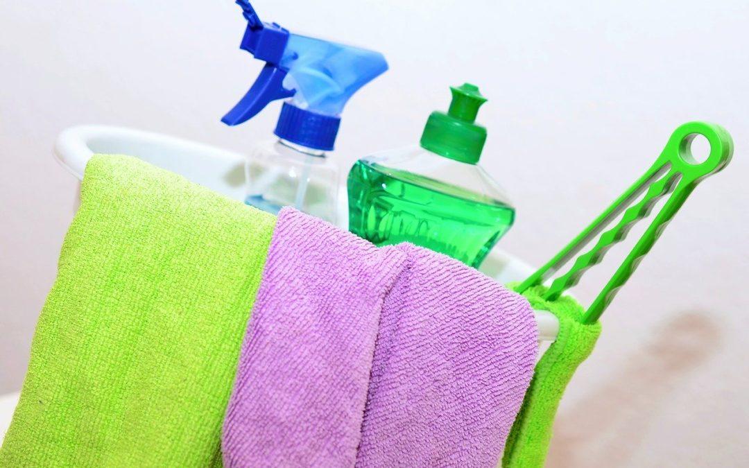 Últimas novedades tecnológicas para la limpieza y desinfección